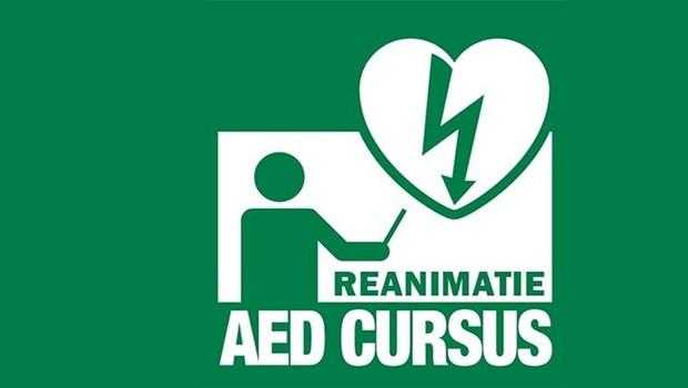 Opgeven voor reanimatiecursus 7 februari 2020