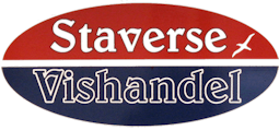 Staverse Vishandel bij Sponsorgroep